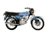 Honda CB50 onderdelen kopen