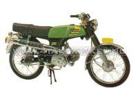 Honda SS50z K3 onderdelen kopen